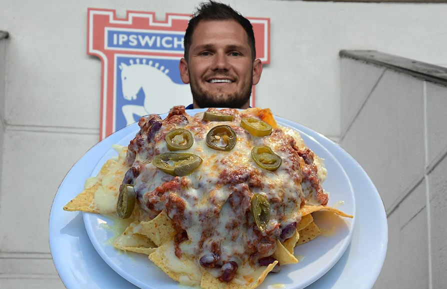 Norwood Nachos