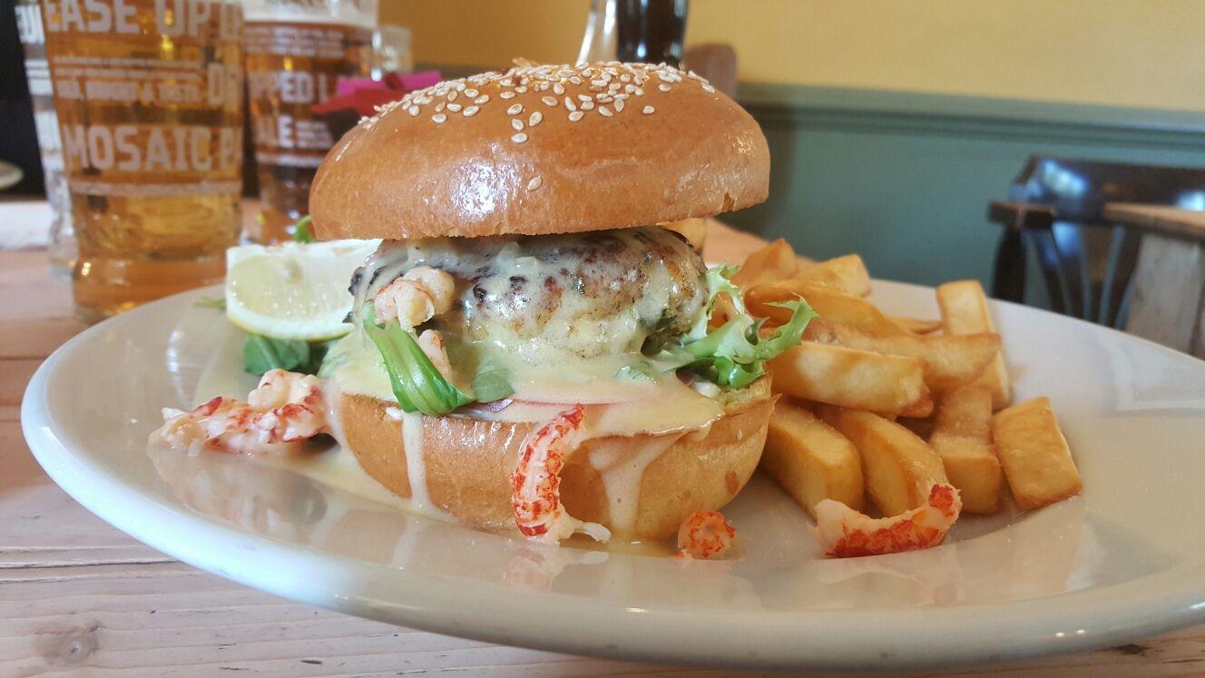 Burger Week – you've never had so much fun in a bun