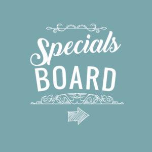 specials-board