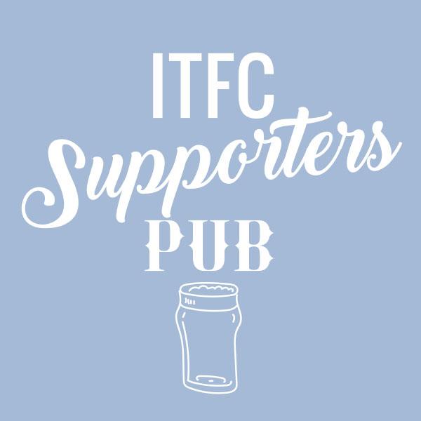 ITFC-supporters pub