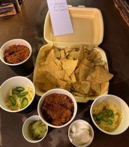 greyhound pub nachos